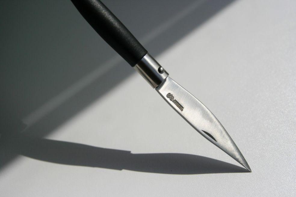Arburesa итальянский нож