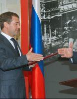 Официальный Минск «отработает» падающую цену на газ