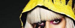 Леди Гага получила первую роль в кино