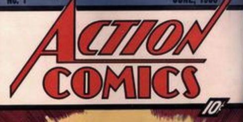 История комикса Николаса Кейджа будет экранизирована