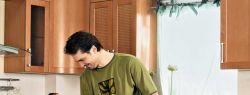 Дизайн интерьера кухни. Как выбрать кухонный гарнитур