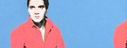 Sotheby's выставил на торги портрет Пресли работы Уорхола за $50 млн