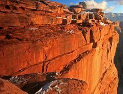Гранд Каньон — американская красота