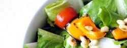 Садовый салат