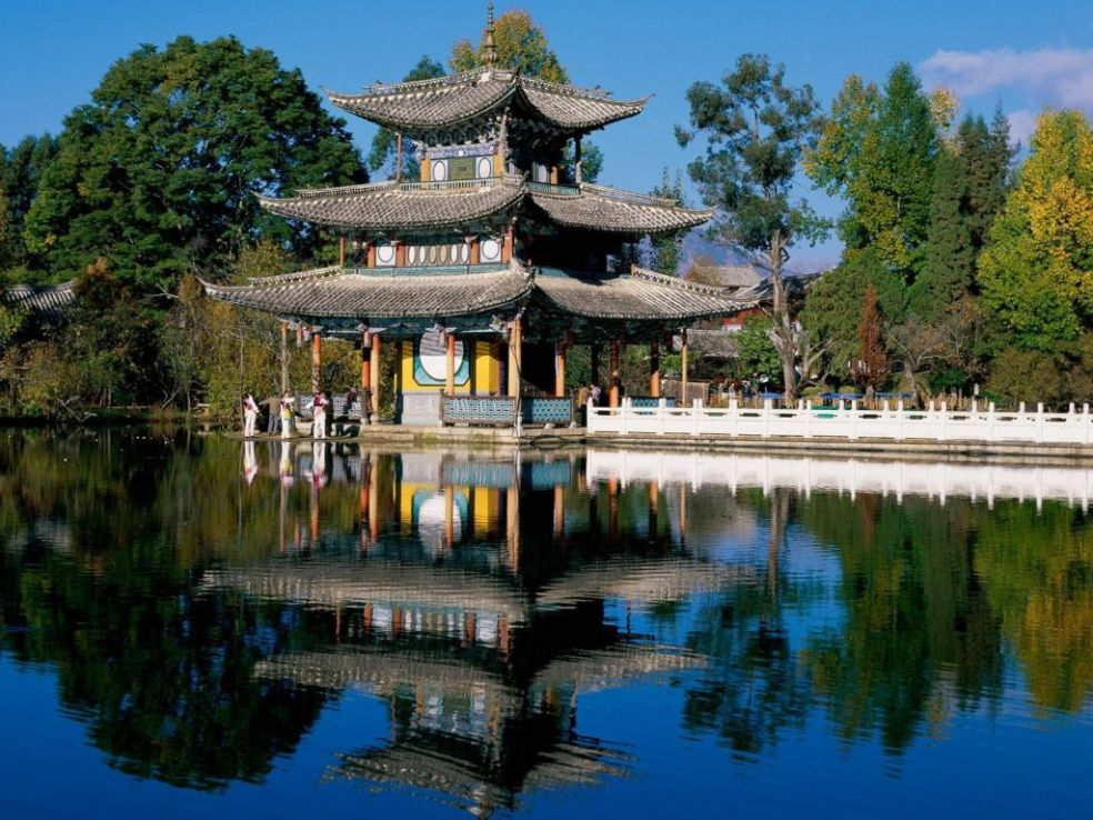 Интересный отдых: Китай и Таиланд