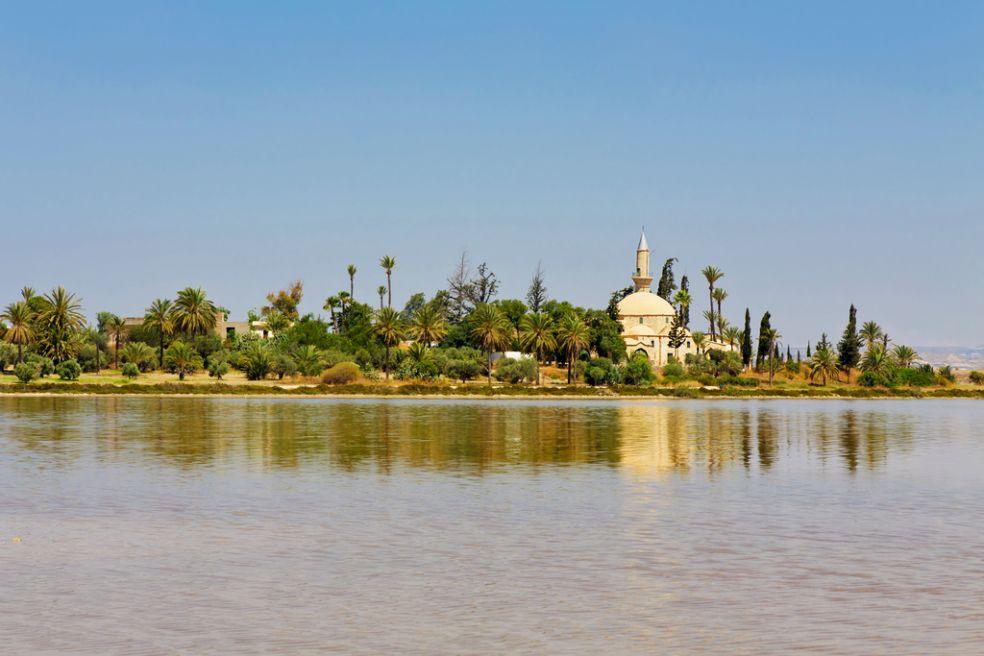 Италия и Кипр - основные правила поездок