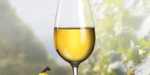 Вместо цветов — вино из сорта мускат