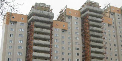 Корпуса ЖК «Квартал Триумфальный» готовят к сдаче госкомисии