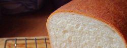Британские диетологи развенчали миф о вреде белого хлеба