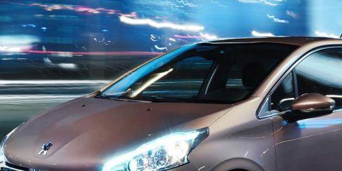 Peugeot 208 возвращает статус бестселлера