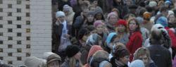Пешеходов Москвы отправят под землю