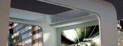 Hi-Fi будуар для киноманов