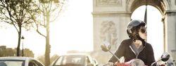 Велосипед в Париже субсидируют власти