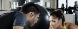 Физическая активность увеличила человеку мозг