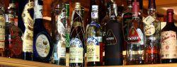 В России водка потеряла лидерство в рейтинге спиртных напитков