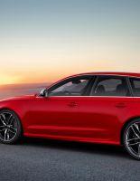 Новая Audi станет самой мощной
