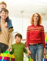 Как сэкономить время, покупая вещи и игрушки ребенку?
