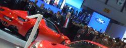 Ferrari представила свою самую быструю дорожную модель