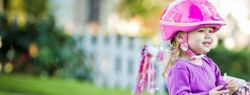 Как выбрать велосипед ребенку
