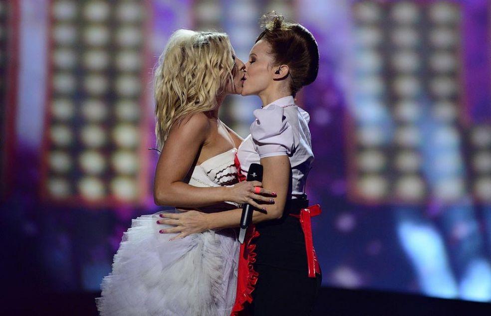Итоги конкурса Евровидение-2013