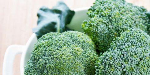 Брокколи — неисчерпаемый источник здоровья?