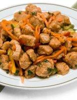 5 причин приготовить соевое мясо: рецепты, польза и БЖУ