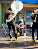 Как заказать духовой оркестр на день рождения, праздник в Киеве?