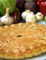 Традиционные осетинские пироги от пекарни «Легенда Аланов»