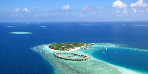 Барос – истинные Мальдивские острова